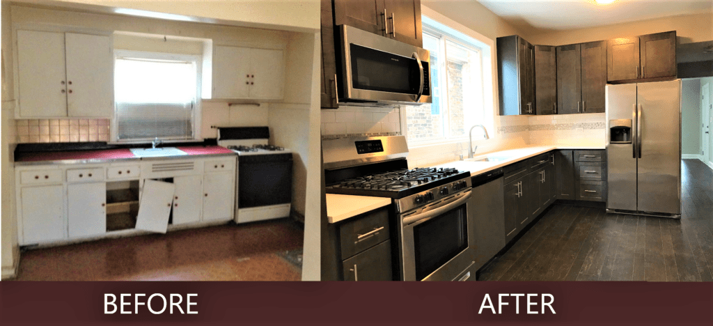 VA Renovation Mortgage – 1 to 4 Unit Properties Eligible